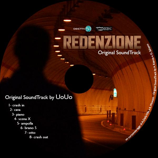 Redenzione Original Soundtrack