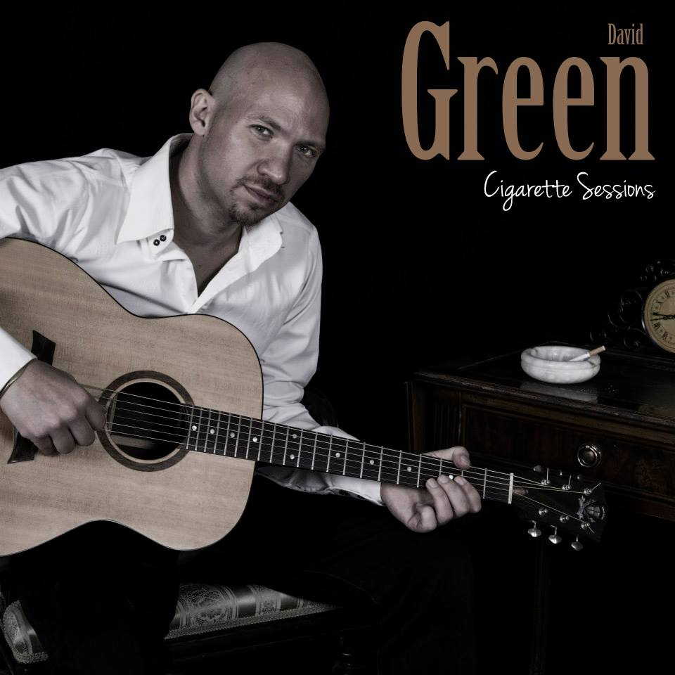 David Green — Cigarette Sessions