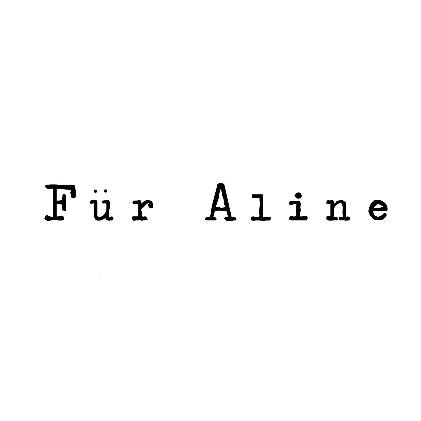Marco Pezzenati – Fur Aline